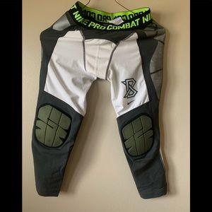 NWT Nike Baseball Pants Boys LG